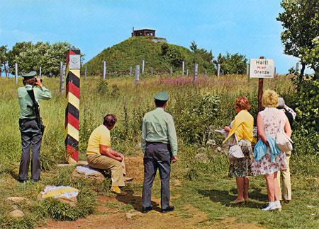 east german villages