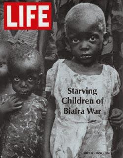 Life, 12.7.1968, Titelseite