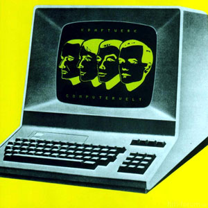 Kraftwerk, Computerwelt