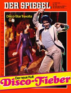 Spiegel-Titel vom 16.10.1978