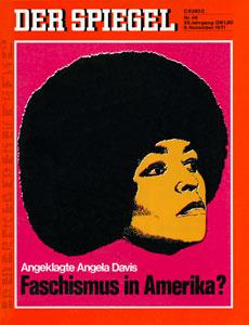 Spiegel-Titel vom 8.11.1971