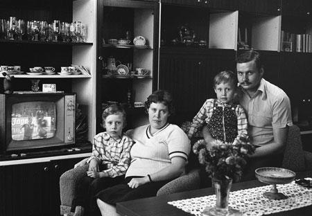 Dokumentarische Fotografie Und Visuelle Soziologie Zeithistorische