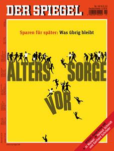 """""""Spiegel""""-Titel vom 6.5.2013"""