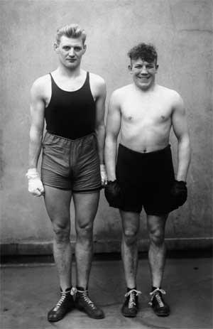 Boxer (1929)