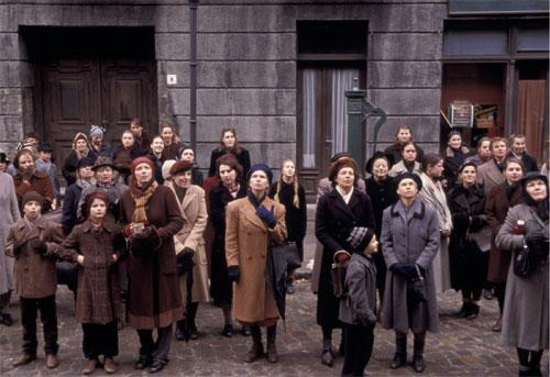 Frauen in der Rosenstraße