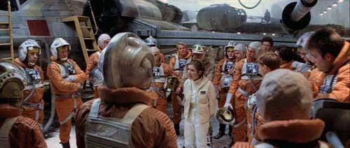 Kampfgruppe der Rebellen (Star Wars, Episode V: Das Imperium schlägt zurück)