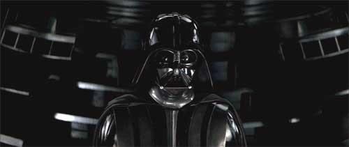 Darth Vader (Star Wars, Episode V: Das Imperium schlägt zurück)