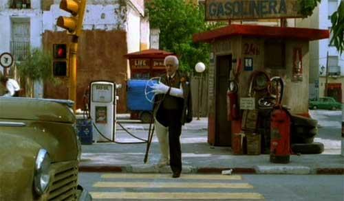 Scene from 'Mortadilo y Filemón'
