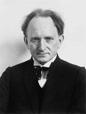 Photograph, August Sander (1925)