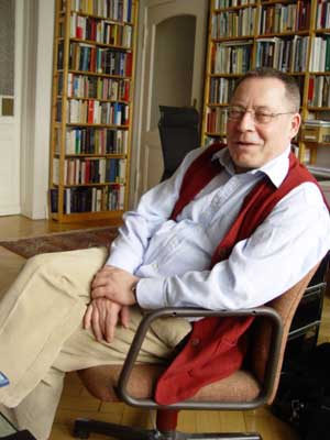 Prof. Dr. Karl Schlögel