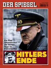 Spiegel-Titel 23.8.2004