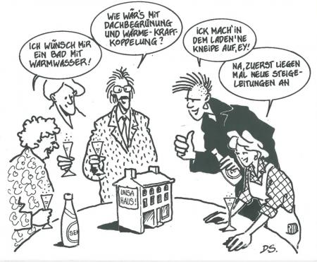 aus: Senator für Bau- und Wohnungswesen [Hg.], Bauliche Selbsthilfe, Berlin 1985, S. 18