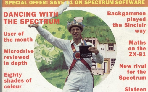 Sinclair User October 1983