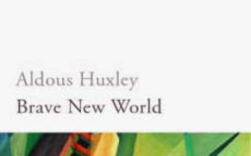 Brave New World, 2003