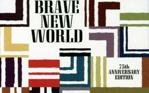 Brave New World, BBC Hörbuch 2007