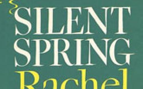 Silent Spring, Erstausgabe 1962