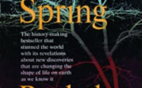 1968 Silen Spring (Fawcett, 1968)