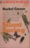 1968 Silen Spring (Penguin, 1968)